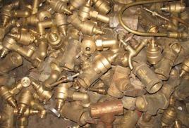 Прием цветного металлолома дорого